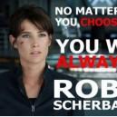 You Will Always Be Robin Scherbatsky