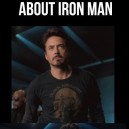Black Sabbath and Iron Man