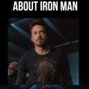 Black Sabbath and Iron Man