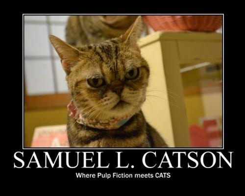 Samuel L. Catson