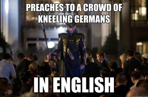 Scumbag Loki