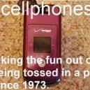 Scumbag Cellphone