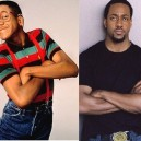 Steve Urkel – Now and Then