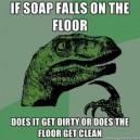 Philosoraptor – The Soap