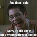 The Troll Geek