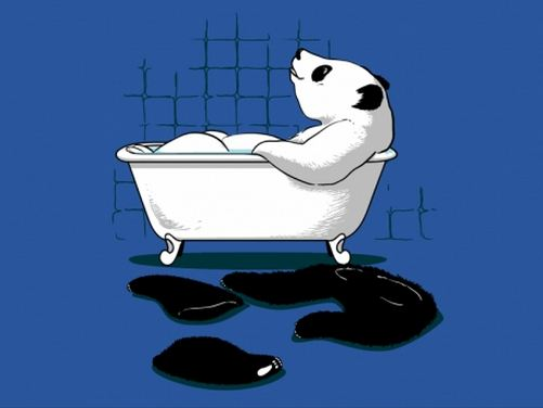 The Truth About Pandas