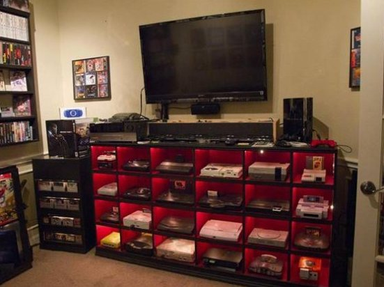 The Ultimate Gaming Setup