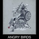Angry Birds – The Beginning