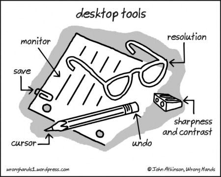 Desktop Tools