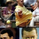 Funny Moments of Tennis