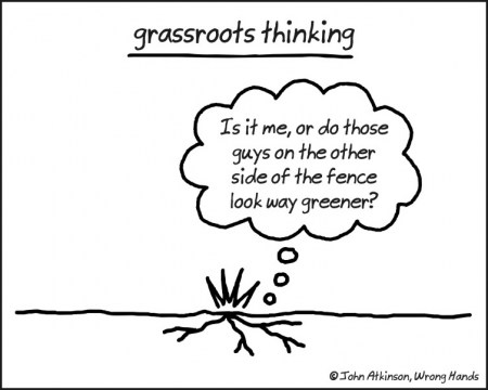 Grassroots Thinking