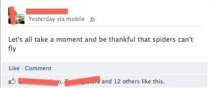 Really Thankful!