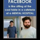Popular on Facebook…