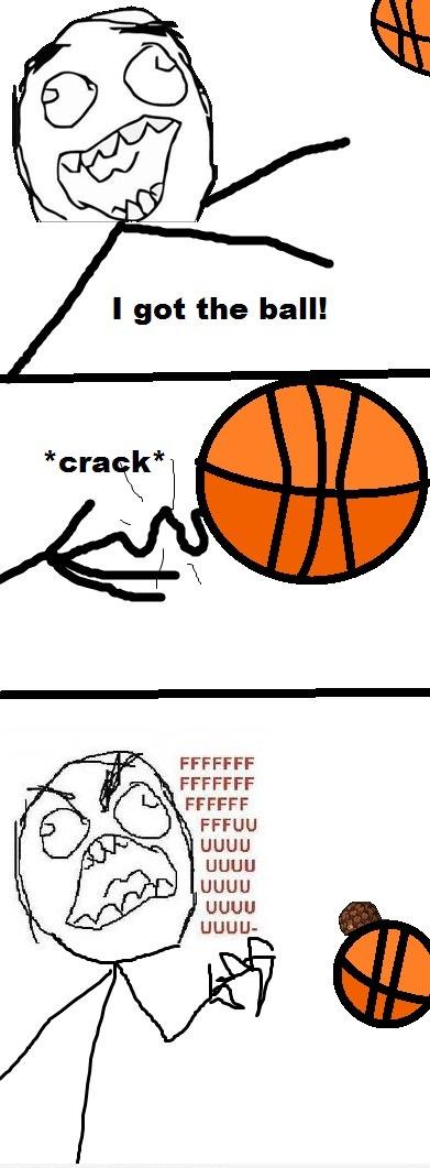 Scumbag Ball