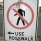 Use Rosswalk