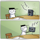 Upside Tune