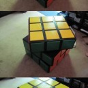 Awesome Rubiks Cube Dresser