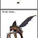 Scumbag Bees