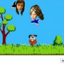 Duck Face Hunt – Facebook Timeline Cover