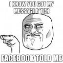 Stalker Facebook