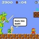 Super Mario The Bully