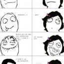 Trolling the Teacher