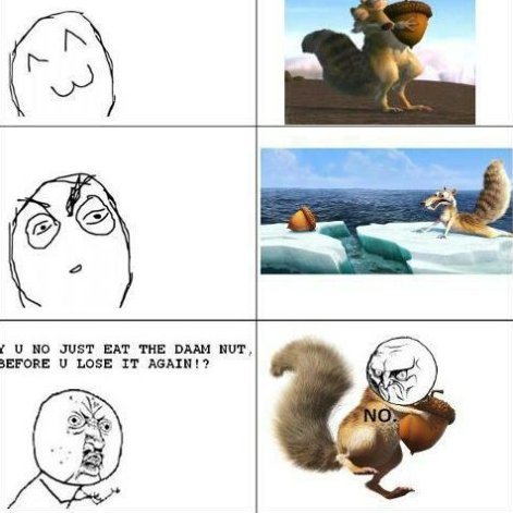 Ice Age MEME