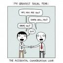 My Greatest Social Fear