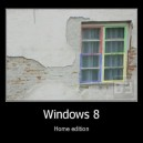 Windows 8 – Home Edition