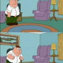 Just Peter Griffin…
