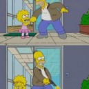Just The Simpsons…