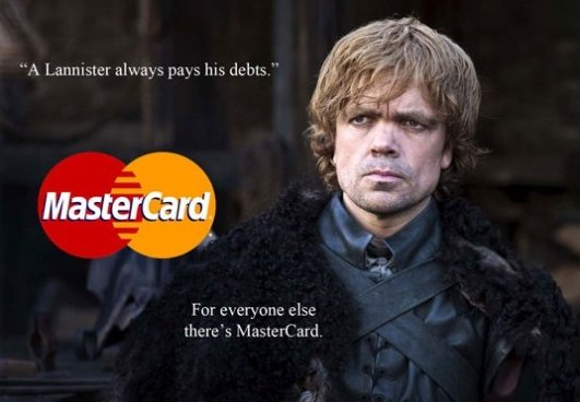 A Lannister