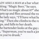 Magic Beer