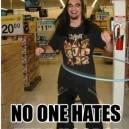No One Hates Hula Hoops!