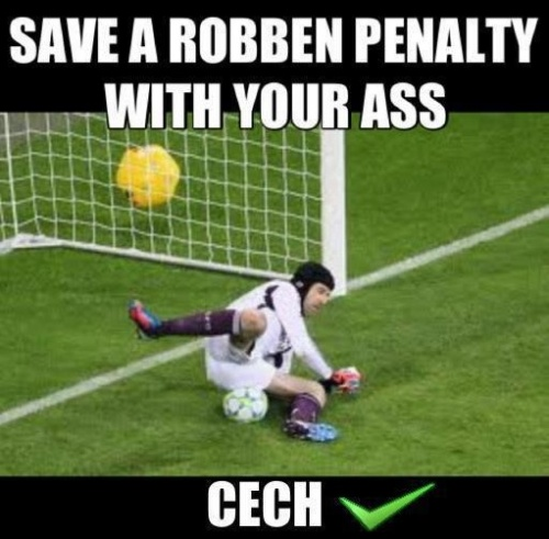 Save a Penalty