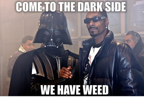 Snoop Dogg!