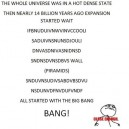 The Big Bang Theory Theme Song