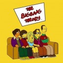 The Big Bang Theory Simpsonized
