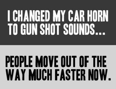 I Should Do This…