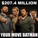 Your Move Batman