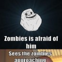 A Nice Collection of Zombie MEMEs