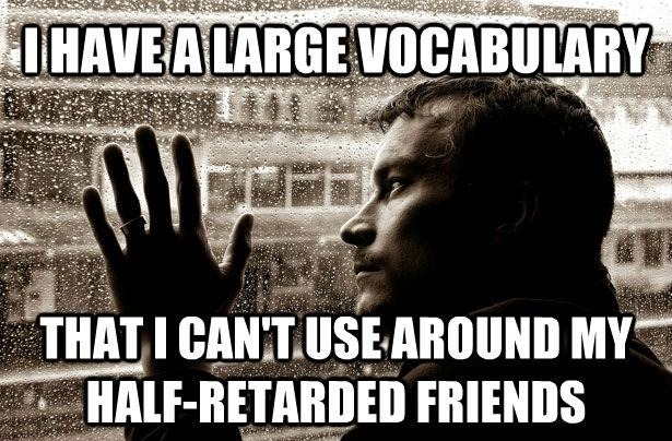 Large Vocabulary