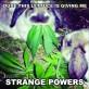 Strange Lettuce…