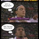 During The National Anthem of Germany…