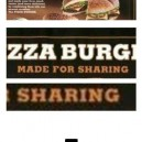 Pizza Burger, Made For What?