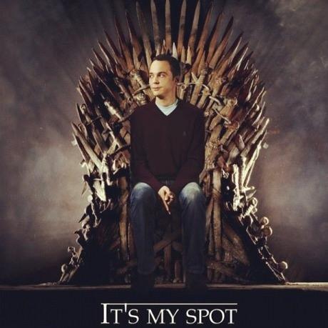 It's My Spot