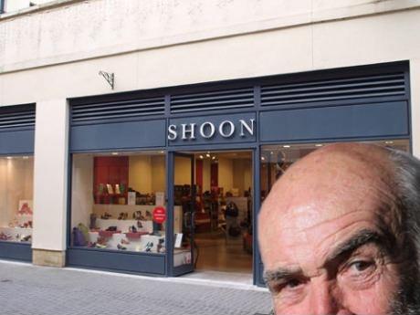 Shoon…