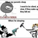 Typical Parents…