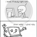 So Very Very True…