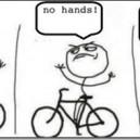Look Maa.. No Hands